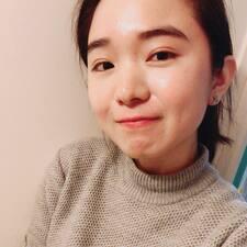 詒軒 User Profile