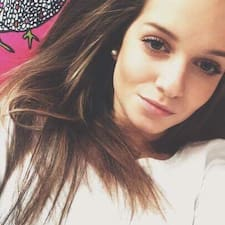Iveta Brugerprofil