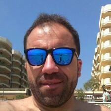 Alberto님의 사용자 프로필