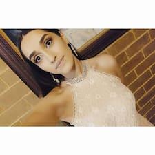 Alishah - Uživatelský profil