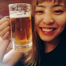 Yuki Brukerprofil
