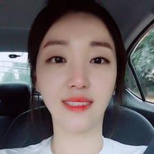 Bo Kyoung Brugerprofil