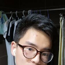 梓博 - Uživatelský profil