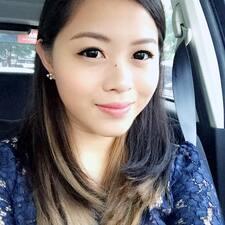 Profil utilisateur de Janice Loh