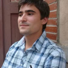 Sébastien Brukerprofil