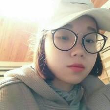 Perfil do usuário de Yunong