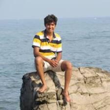 Manas User Profile