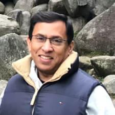 Suneej User Profile