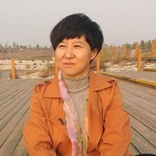 Xufang - Uživatelský profil