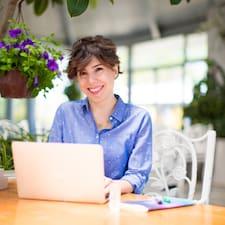 Profil korisnika Emine Dilek
