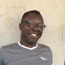 Profil korisnika Édouard