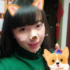 Perfil do usuário de 小欣