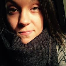 Profil utilisateur de Eugénie