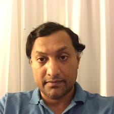 Sajedur User Profile