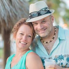 Beth & Patrick User Profile