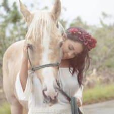 Profil utilisateur de Nisa Isabel