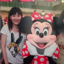 Profil Pengguna Hoi Ling