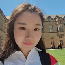 Профиль пользователя Wendy