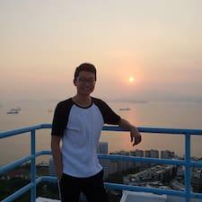 Yi Xuan (Sean) User Profile