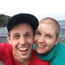 Eric & Kayla User Profile
