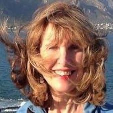 Profil Pengguna Glenda
