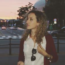 Лиза - Uživatelský profil