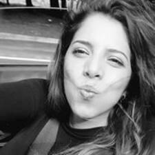 Profilo utente di Alma Rosa