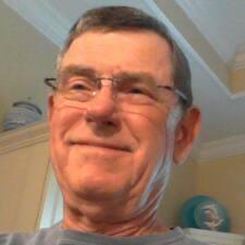 Alton felhasználói profilja