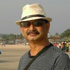 Ramakrishna님의 사용자 프로필