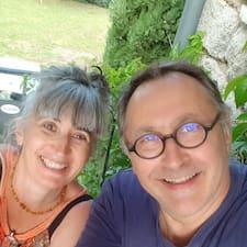 Christine Et Franck er SuperHost.