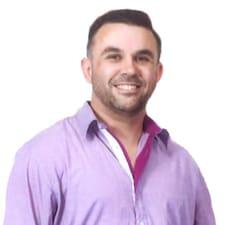Профіль користувача Jonatan