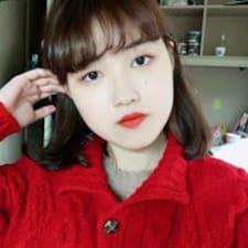 Profilo utente di Hye-Su
