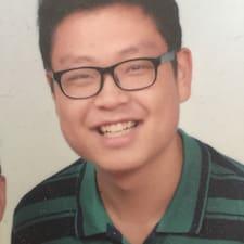 皓 User Profile