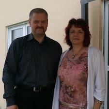 โพรไฟล์ผู้ใช้ Rainer & Ulrike