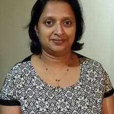 Sindu User Profile