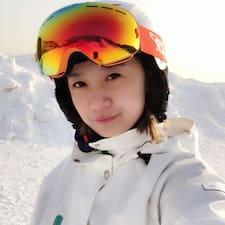 璐瑶 felhasználói profilja