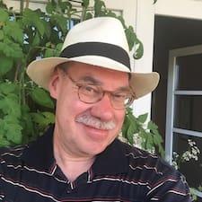 Ulrichさんのプロフィール