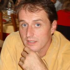 Gebruikersprofiel Jean Philippe