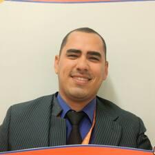 Profil korisnika Francisco Fabiano Maciel