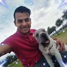 Bautista User Profile