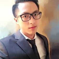Profil utilisateur de 佳弘