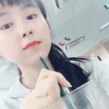 天依 User Profile