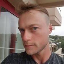 Profilo utente di Maksim