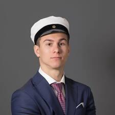 Kristofer Brugerprofil