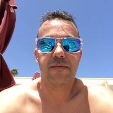 Profil korisnika Jose A.