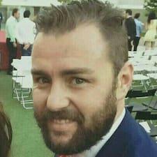 Mario Peña Brugerprofil