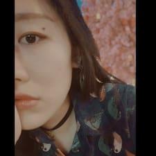 佳佳 felhasználói profilja