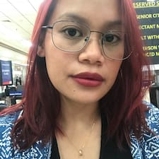Profil korisnika Danilyne Ann