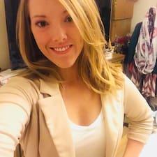 Morgan User Profile