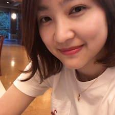 蓝莹 - Profil Użytkownika